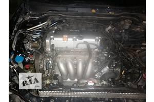 б/у Защиты под двигатель Honda Accord