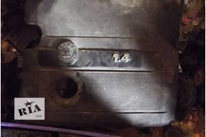 б/у Защиты под двигатель Skoda Fabia