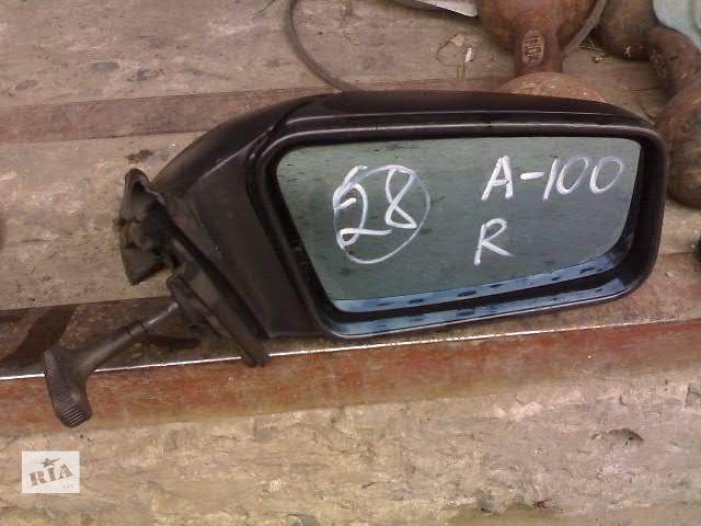 продам Б/у Детали кузова Зеркало Легковой Audi 100 бу в Сумах