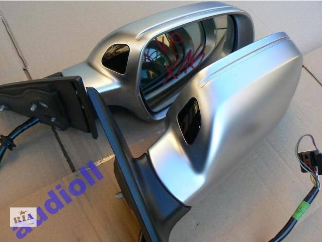 купить бу б/у Детали кузова Зеркало Легковой Audi A5 S5 RS5 в Киеве