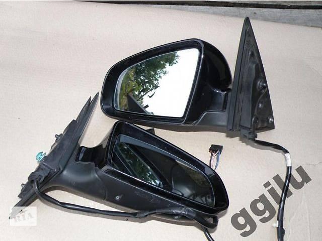 купить бу Б/у Детали кузова Зеркало Легковой Audi A6 2006 в Киеве