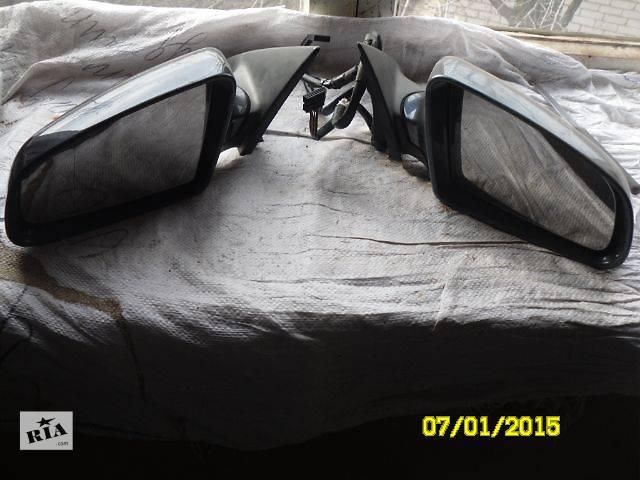продам б/у Детали кузова Зеркало Легковой Audi A6 бу в Кривом Роге (Днепропетровской обл.)