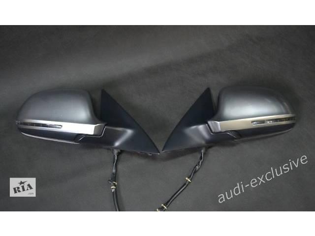 купить бу Б/у Детали кузова Зеркало Легковой Audi A8 2008 в Киеве