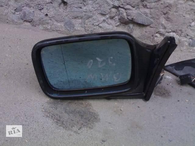бу Б/у Детали кузова Зеркало Легковой BMW 3 Series в Сумах