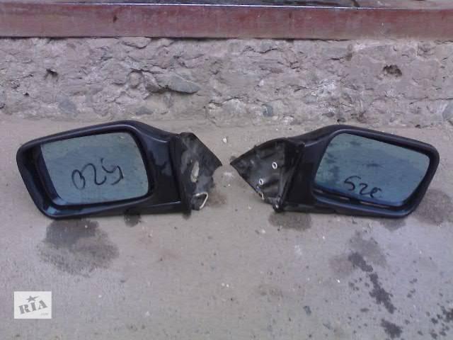 купить бу Б/у Детали кузова Зеркало Легковой BMW 5 Series в Сумах