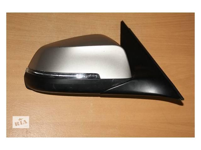 продам б/у Детали кузова Зеркало Легковой BMW 5 Series (все) 2013 бу в Киеве