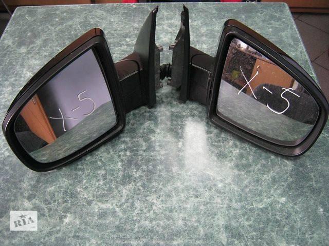 продам Б/у Детали кузова Зеркало Легковой BMW X5 2010 бу в Киеве