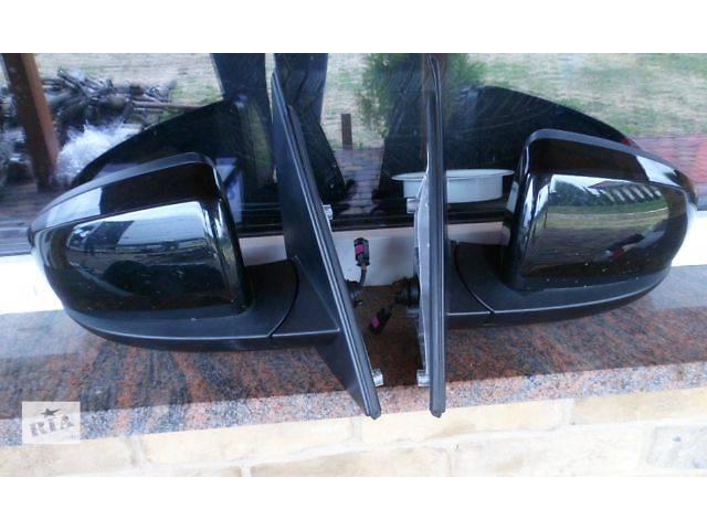 Б/у Детали кузова Зеркало Легковой BMW X5 2011- объявление о продаже  в Киеве