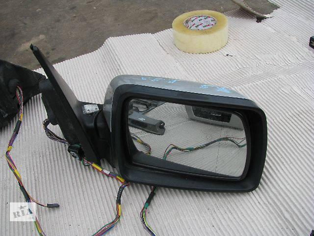 Зеркала е53 х5