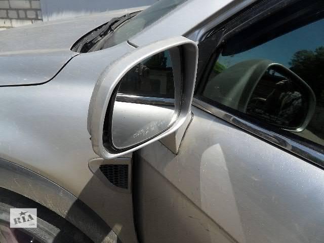 бу б/у Детали кузова Зеркало Легковой Chevrolet Captiva 2007 в Киеве