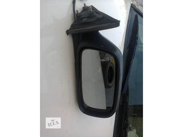 бу б/у Детали кузова Зеркало Легковой Daihatsu Charade в Жидачове