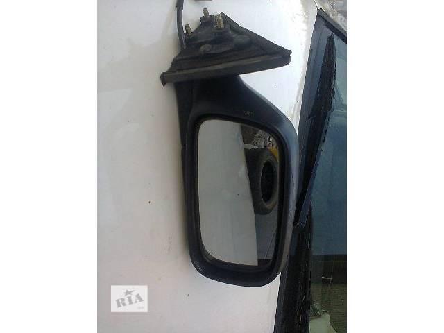 б/у Детали кузова Зеркало Легковой Daihatsu Charmant Седан- объявление о продаже  в Жидачове