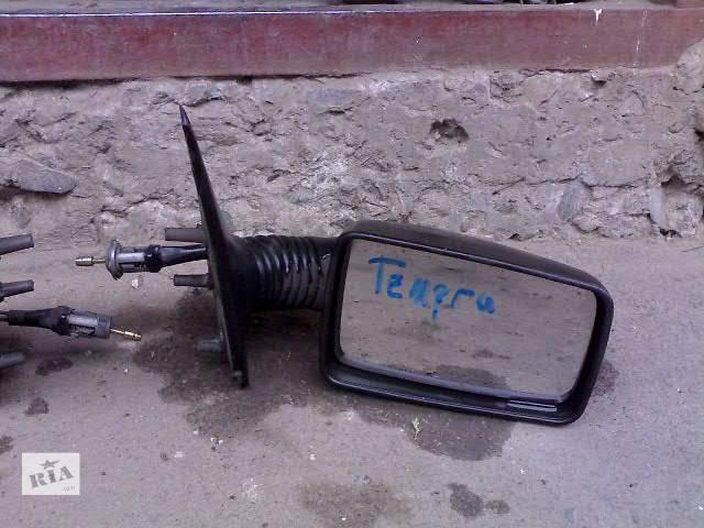 купить бу Б/у Детали кузова Зеркало Легковой Fiat Tempra в Сумах