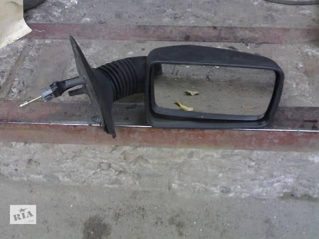 бу Б/у Детали кузова Зеркало Легковой Fiat Tipo в Сумах