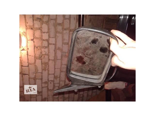 купить бу б/у Детали кузова Зеркало Легковой Ford Scorpio 1990 в Житомире
