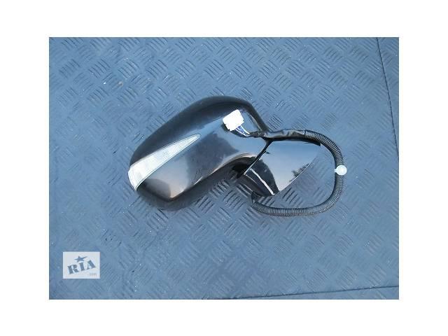 продам Б/у Детали кузова Зеркало Легковой Honda Civic Седан бу в Киеве