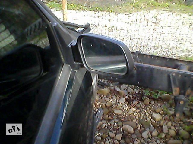 продам б/у Детали кузова Зеркало Легковой  Land Rover Discovery 1998 2,5 tdi, Кроссовер 1998 бу в Ивано-Франковске