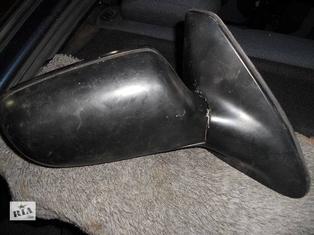 продам б/у Детали кузова Зеркало Легковой Mazda 323 1996 бу в Львове