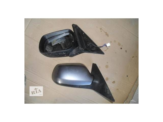 купить бу б/у Детали кузова Зеркало Легковой Mazda 6 2006 в Киеве