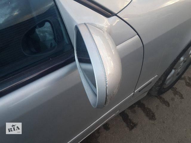 купить бу Б/у Детали кузова Зеркало Легковой Mercedes CLK-Class 2000 в Львове