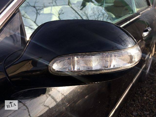 бу б/у Детали кузова Зеркало Легковой Mercedes CLK-Class Купе в Ивано-Франковске