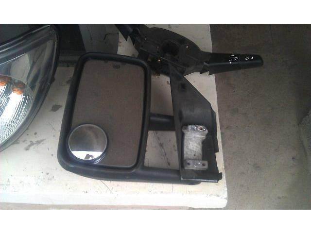 бу б/у Детали кузова Зеркало Легковой Mercedes Sprinter 2005 в Бучаче