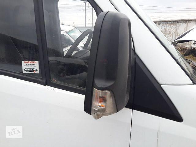 купить бу Б/у Детали кузова Зеркало Легковой Mercedes Sprinter в Львове