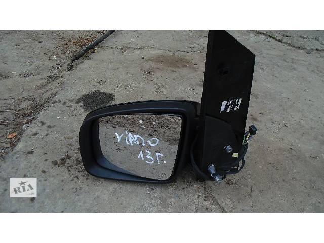 б/у Детали кузова Зеркало Легковой Mercedes Viano 2013- объявление о продаже  в Ковеле