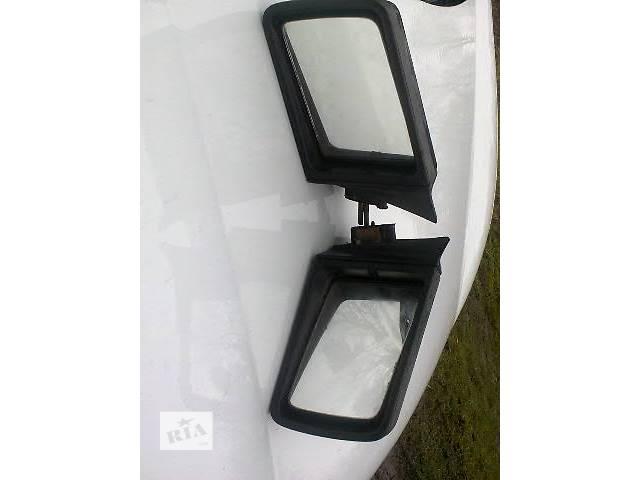 купить бу Б/у Детали кузова Зеркало Легковой Opel в Жидачове