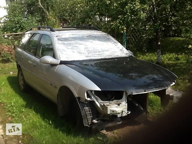 продам б/у Детали кузова Зеркало Легковой Opel Vectra B бу в Самборе
