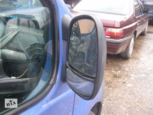 бу б/у Детали кузова Зеркало Легковой Opel Vivaro в Новой Каховке