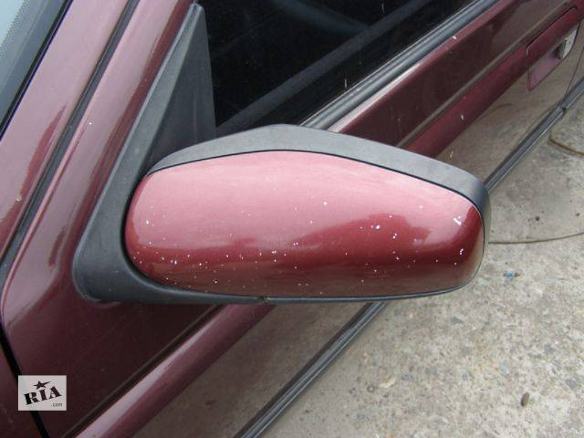 бу б/у Детали кузова Зеркало Легковой Peugeot 605 в Таврийске