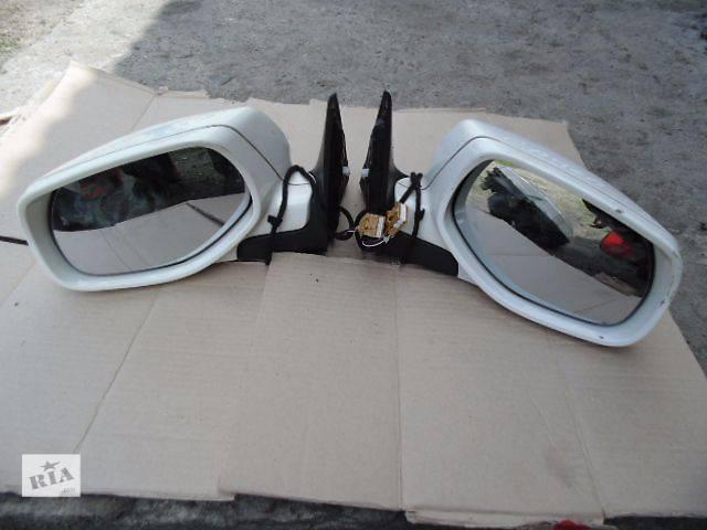 б/у Детали кузова Зеркало Легковой Porsche Cayenne 2008- объявление о продаже  в Ковеле