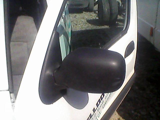купить бу б/у Детали кузова Зеркало Легковой Renault Kangoo  Пикап в Ивано-Франковске