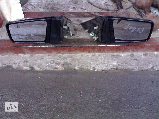 купить бу Б/у Детали кузова Зеркало Легковой Rover 213 в Сумах