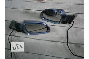 б/у Зеркала Skoda SuperB New