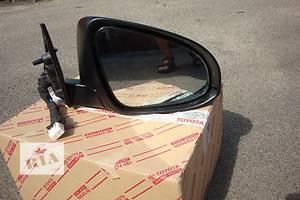 б/у Зеркала Toyota Camry