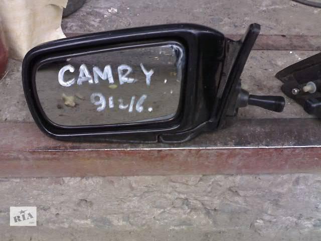 Б/у Детали кузова Зеркало Легковой Toyota Camry- объявление о продаже  в Сумах