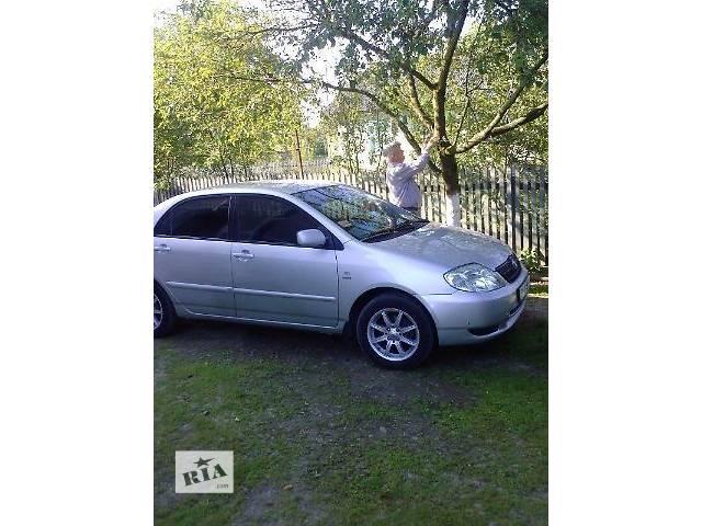 купить бу б/у Детали кузова Зеркало Легковой Toyota Corolla 2003 в Богородчанах