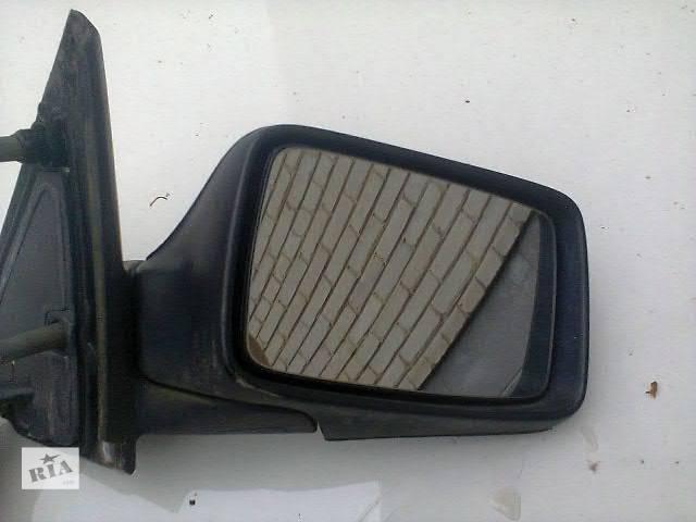 купить бу б/у Детали кузова Зеркало Легковой Volkswagen Golf ІІІ в Жидачове