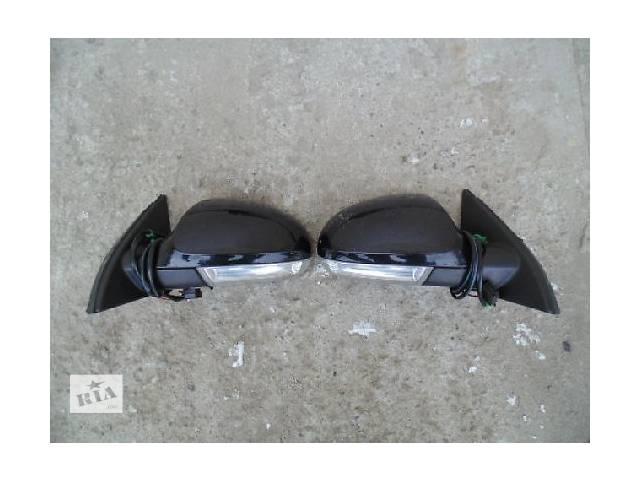 купить бу Б/у Детали кузова Зеркало Легковой Volkswagen Passat (все) 2007 в Киеве