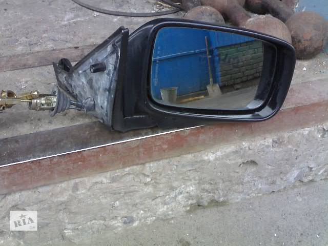 Б/у Детали кузова Зеркало Легковой Volvo 740- объявление о продаже  в Сумах