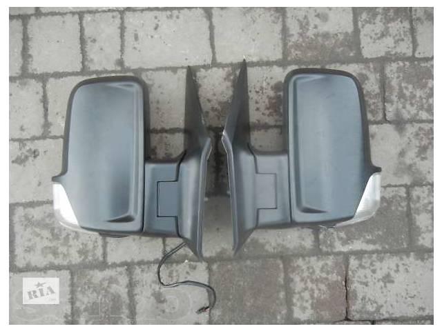 купить бу б/у Детали кузова Зеркало Volkswagen Crafter в Ровно