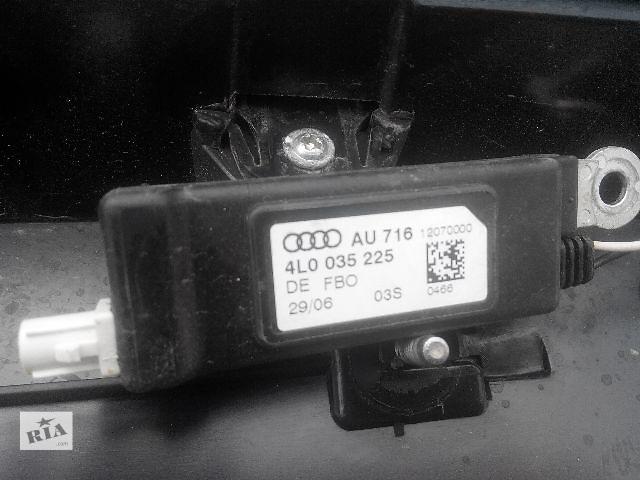 продам Б/у  для легкового авто Audi Q7 2007 бу в Львове