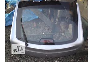 б/у Крышка багажника SsangYong Actyon