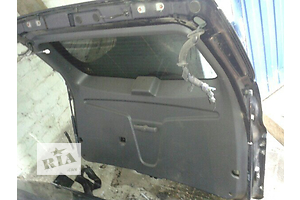 б/у Крышка багажника SsangYong Kyron