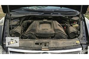 б/у Абсорбер (Система выпуска газов) Volkswagen Touareg