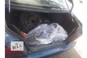 б/у Днище багажника Mitsubishi Galant