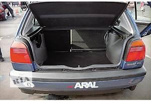 б/у Днища багажника Volkswagen Golf IIІ