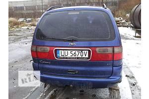 б/у Днища багажника Volkswagen Sharan
